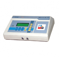 LCS 128 Physical Therapy Ultrasonic Therapy unit 1&3Mhz