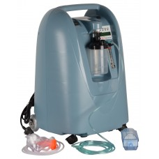 Single Outlet Oxygen Concentrator