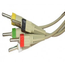 5 Lead Ecg Cable Compatible with BPL-108 Digi 15 Pin Clip type