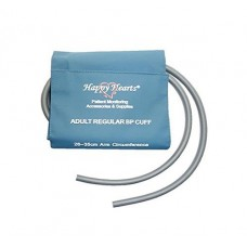 BP Cuff Adult Double Tube 26/35cm