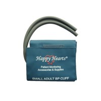 BP Cuff Adult Double Tube