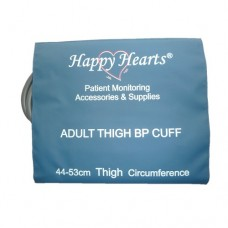 BP Cuff Adult Thigh Double Tube 44/53cm