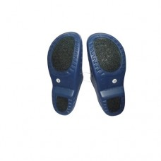 Hospital Shoe Navy Blue (Vented)