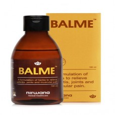 Pain Relieving Balme Oil