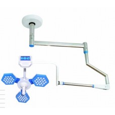 Ceiling Mounted LED Surgical OT Light Single Arm 3