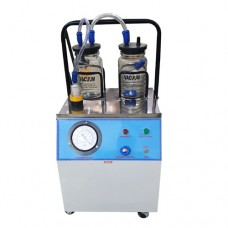 Suction Machine (Motor type 1/2hp Ordinary Motor)