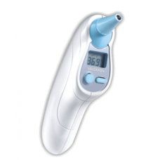 Solomon IR Thermometer