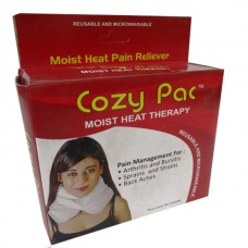 Cozy Pac Moist heat Pack (Cervical)