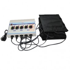 acco Deep Heat Therapy Unit(5 Pads)
