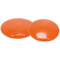 Gymnic Disc'o'Sport O - Ø 55 - Balance Disk - Orange - Pack of 1 Pcs