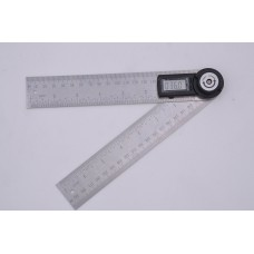 Therapy Plus™ Digital Goniometer 360° - Pack of 1 Pcs