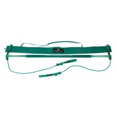 FitnessStick ( Light ) Level 1 - Green - Pack of 1 Pcs