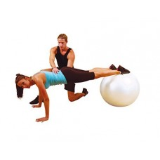 Fit Ball Ø cm. 75 - White - Pack of 1 pcs