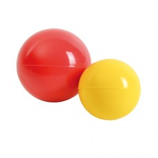 Gymnic Small Grip Ball Ø mm. 55 - Pack of 4 pcs
