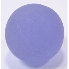 Sunrise Hand Therapy Gel Ball (SOFT) Blue -Pack of 1 Pcs