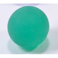 Sunrise Hand Therapy Gel Ball ( MEDIUM ) Green - Pack of 1 Pcs