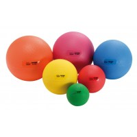 Gymnic Med Ball - Air / Water Filled Medicine Balls - Pack of 3 pcs