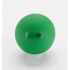 Gymnic Heavymed Gr. 500 ( ½ Kg ) Ø Cm. 10 - Green - Pack of 1 Pcs