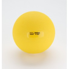 Gymnic Heavymed Gr. 2.000 ( 2 Kg. ) Ø Cm. 15 - Yellow - Pack of 1 Pcs