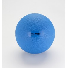 Gymnic Heavymed Gr. 3.000 ( 3 Kg. ) Ø Cm. 17 - Blue - Pack of 1 Pcs
