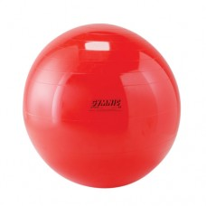 "Gymnic Classic Physio Ball Ø Cm. 55 ( 22"" ) - Red - Pack of 1 Pcs"
