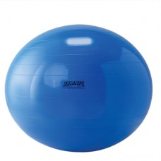 "Gymnic Classic Physio Ball Ø Cm. 65 ( 26"" ) - Blue - Pack of 1 Pcs"