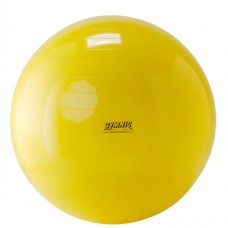 "Gymnic Classic Physio Ball Ø Cm. 75 ( 30"" ) - Yellow - Pack of 1 Pcs"
