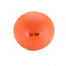 Gymnic Heavymed Gr. 5000 ( 5 Kg. ) Ø Cm. 23 - Orange - Pack of 1 Pcs