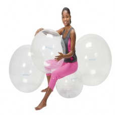 Gymnic Opti Ball Ø Cm. 75 - Pack of 1 Pcs
