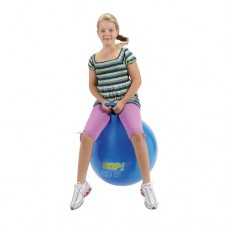 "Gymnic - Hop 66 Ø Cm. 65 ( 26"" ) - Blue - Pack of 1 Pcs"