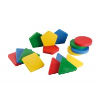 Multiform Set ( Set of 16 Soft Forms Pcs. In a Box )