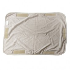 "Terry Cover for Cozy Pac - Standard Size 27.5"" x 19.5"" - Beige - Pack of 1 Pcs"