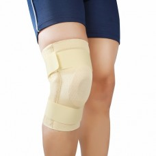 DYNA HINGED KNEE BRACE (GENU ORTHO) (WITH PATELLA SUPPORT )