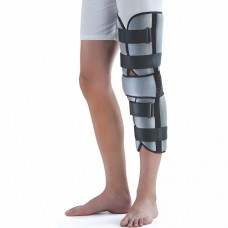 Dyna Innolife Knee Immobiliser Long-Grey