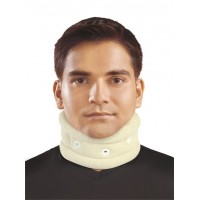 Silco Silver Soft Cervical Collar
