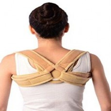 Turion Clavicle Brace For Collar-bone Injury Support , Ideal for Clavicle Fractures