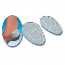 Turion Heel Coushion For Heel Swelling Pain Relief Foot Care Support Cushion (Female)