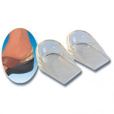 Turion Heel Cup For Heel Swelling Pain Relief & Foot Care Support (Universal)