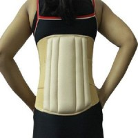 Turion Lumber Sacral Belt Double Elastic Support