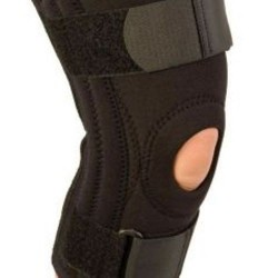 Turion Neoprene Functionl Knee Support or Hinged Knee Support
