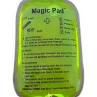 GELID Magic Click Heat Pads