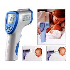 No-Contact Infrared Thermometer - Gibson