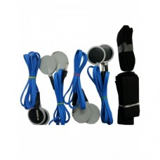 Accessories For Physiotherapy Tens Unit (4 Channel)