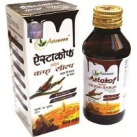 Astakof Cough Syrup