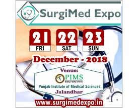 Surgimed Expo