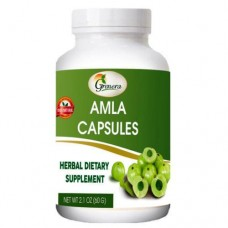 Amla Capsules -120 Counts