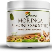 Moringa Almond Smoothie -100 gram