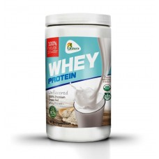 Whey protein - Unflavored