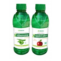 Madren Healthcare Aloevera & Apple Cider Vinegar 500ml.