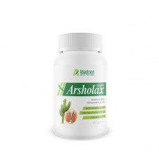 Madren Healthcare Arsholax 60 (Piles)Capsules